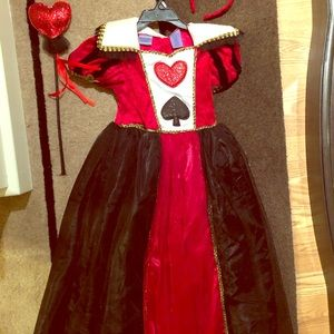 Other - Queen of Hearts